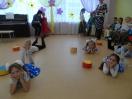 Фотоотчёт открытия 4 корпуса детского сада Гусельки