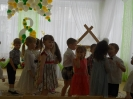 Фотоотчёт праздника 8 марта №21 гр