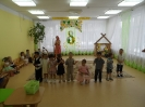Фотоотчёт праздника 8 марта №32 гр