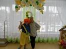 Фотоотчёт праздника 8 марта №43 гр