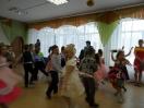 Фотоотчёт праздника 8 марта №91гр