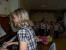 Фотоотчёт праздника 8 марта среднии группы